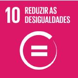 Reduzir as desigualdades - Objetivo 10