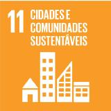 Cidades e comunidades sustentáveis - Objetivo 11