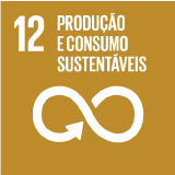 Produção e Consumo Sustentáveis - Objetivo 12