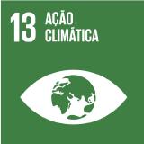 Ação Climática - Objetivo 13