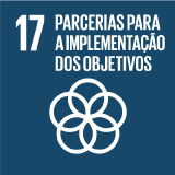Parcerias para a Implementação dos Objetivos - Objetivo 17