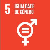 Igualdade de género - Objetivo 5