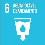 Água potável e saneamento - Objetivo 6