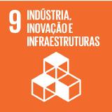 Indústria, inovação e infraestruturas - Objetivo 9