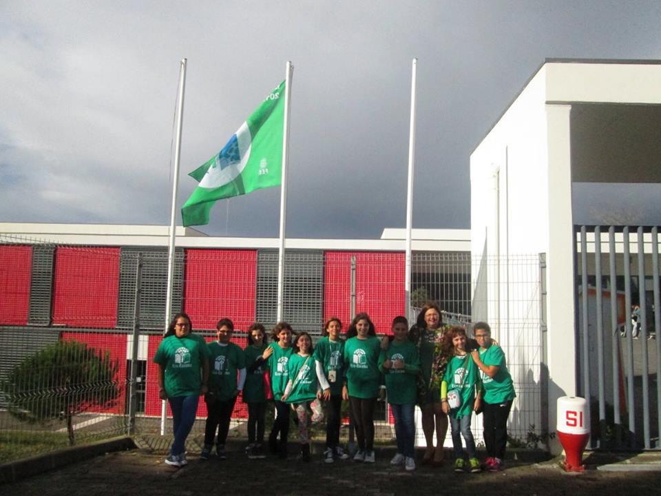 """Ações desenvolvidas na semana """"Global Action Days"""" na Escola Básica de Mafra"""