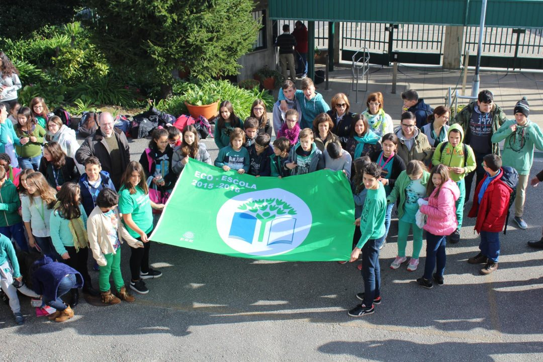 Semana das Eco-Escolas Argoncilhe