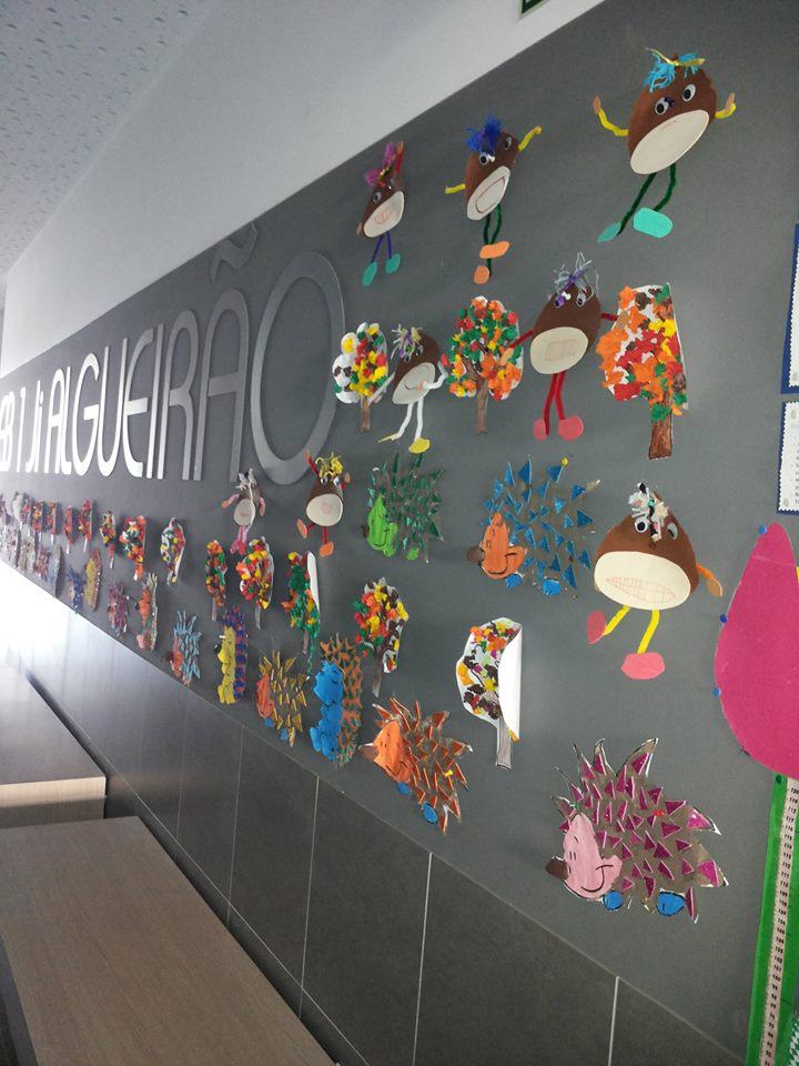 Escolas Mestre Domingos Saraiva realiza uma auditoria ambiental à Escola