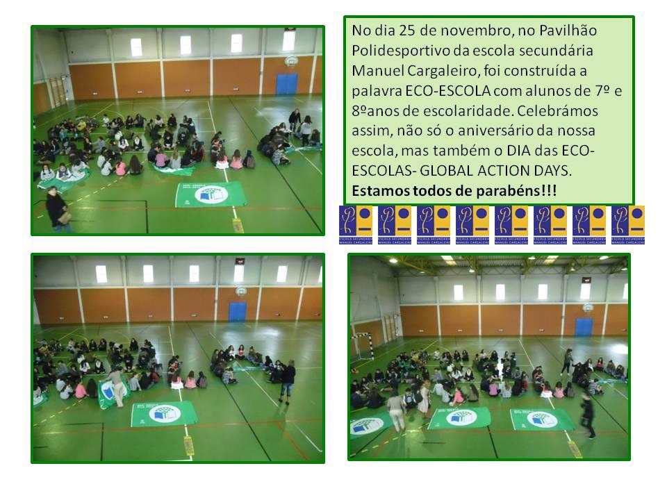 Palavra humana (Eco-Escola)