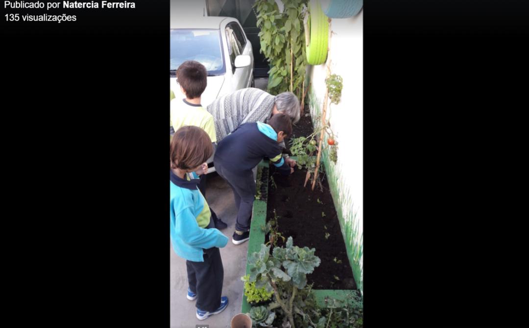 Externato Adventista do Funchal marca a sua participação no Global Action Days