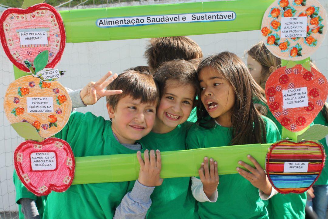 Alimentação Saudável e Sustentável