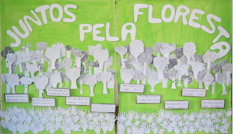 Hastear da Bandeira Eco-Escolas 2016/2017 em Chouselas