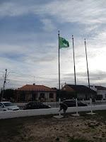 Hastear da Bandeira 2016/2017