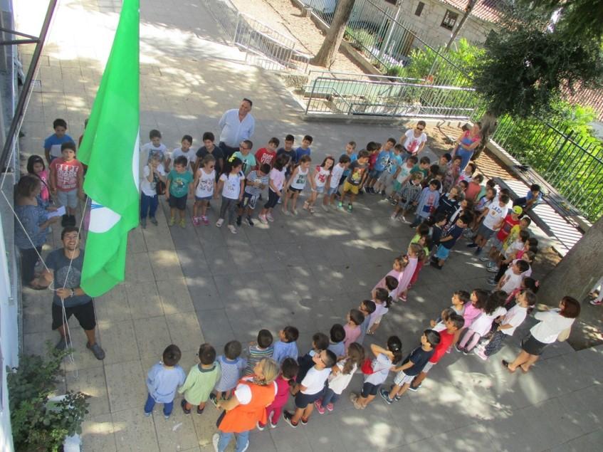 Dia internacional de Eco Escolas