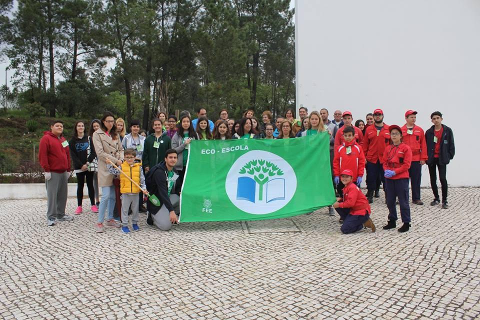 Entroncamento: Caminhada e limpeza no Parque Verde do Bonito – ROTA DA FLORESTA