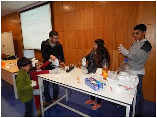 Workshop – Sabonete líquido