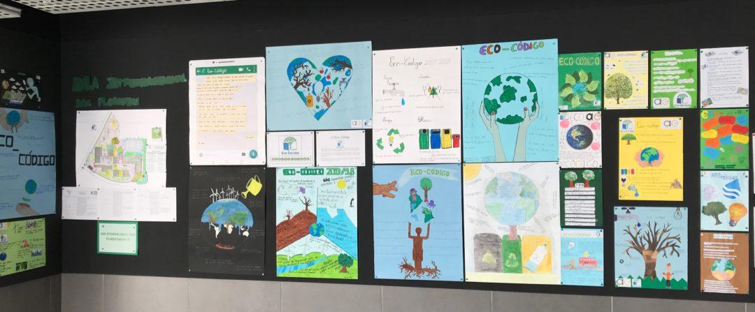 Dia da Terra e das Eco-Escolas 2018