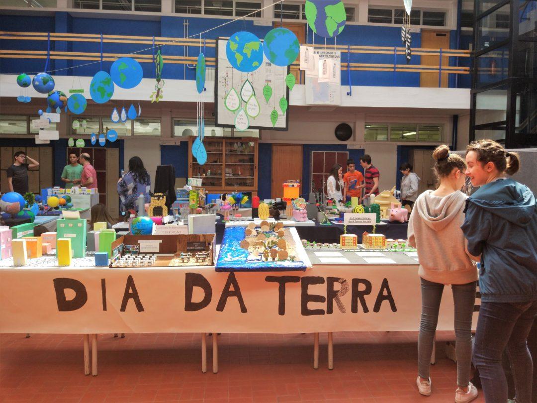 SEMANA da Terra, 23 abril a 30 maio – Comemoração dia da Terra e Global Action Days
