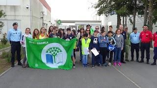 Comemoração do Dia Eco-Escolas