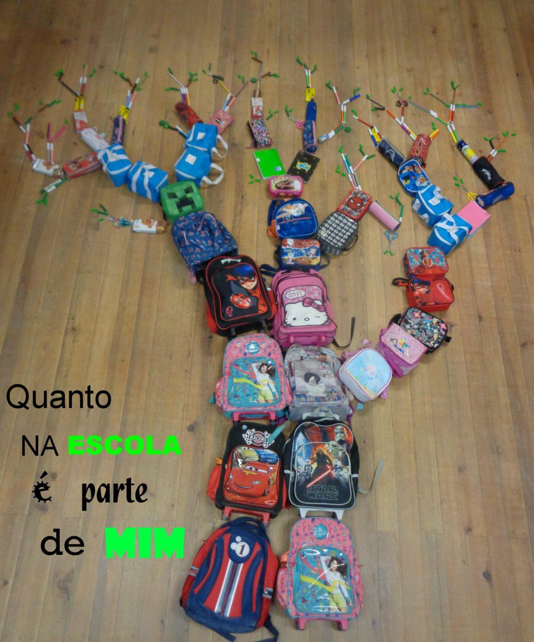 Árvore Escolar