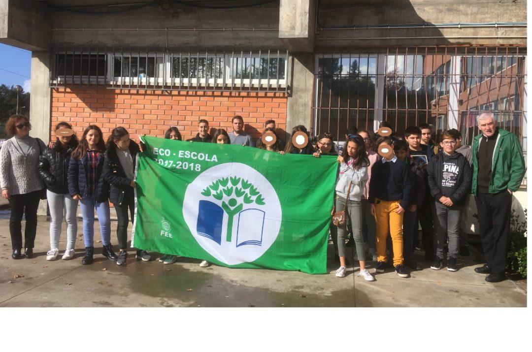 Global Action Days – Escola Básica Padre António Luís Moreira