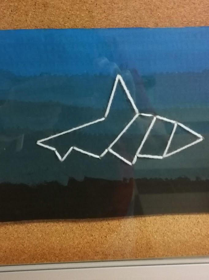 Animal Origami Vector Art