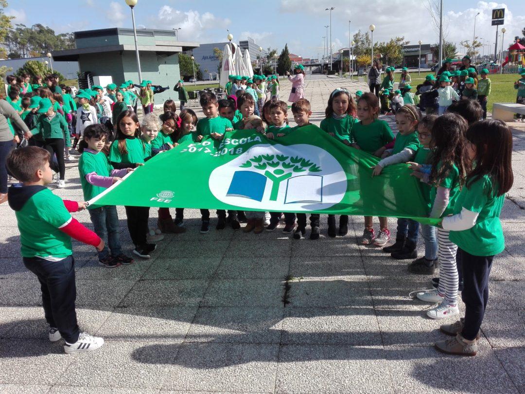 Dia Eco-Escolas – 7 de novembro