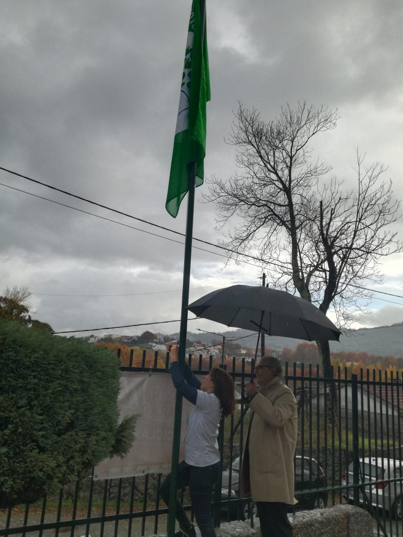 Dia Eco-escola e da Bandeira Verde