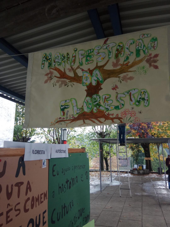 Dia da Floresta Autóctone