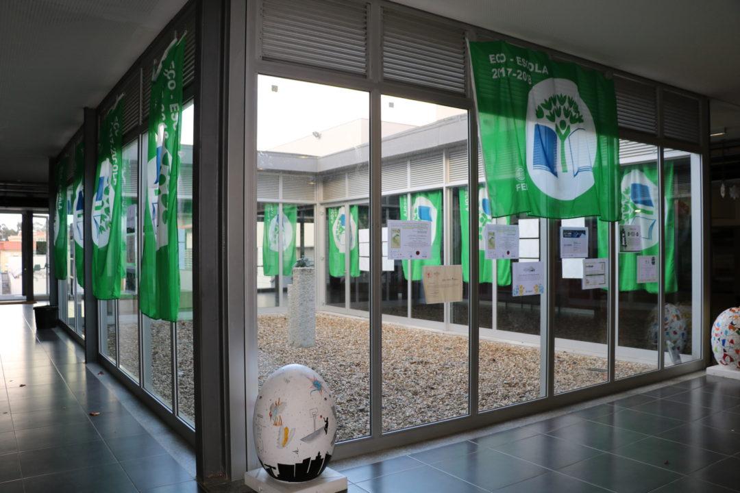 """""""Somos um Eco Agrupamento"""" e """"Dia da Floresta Autóctone pela mão do Clube do Bosque"""""""