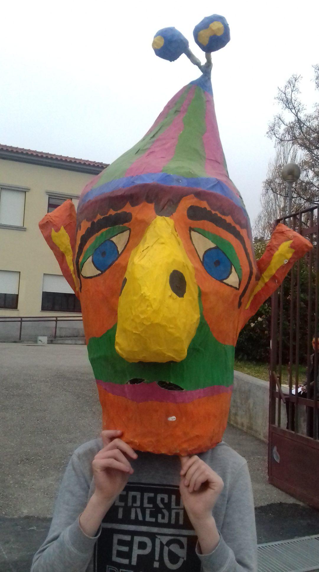 Carnaval reciclado