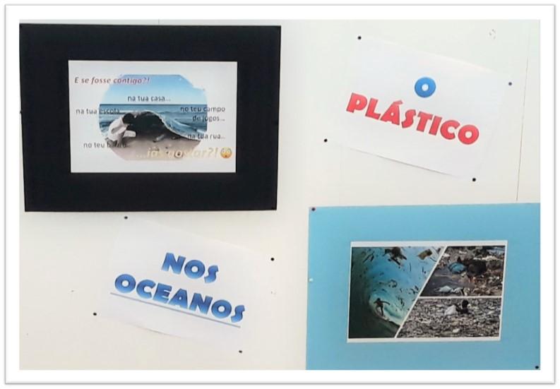 Lixo Oceânico