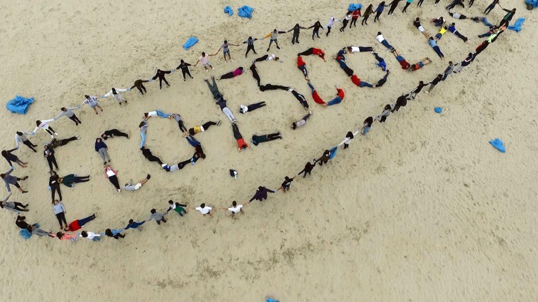 Comemoração do Dia da Terra e Dia Eco-Escolas