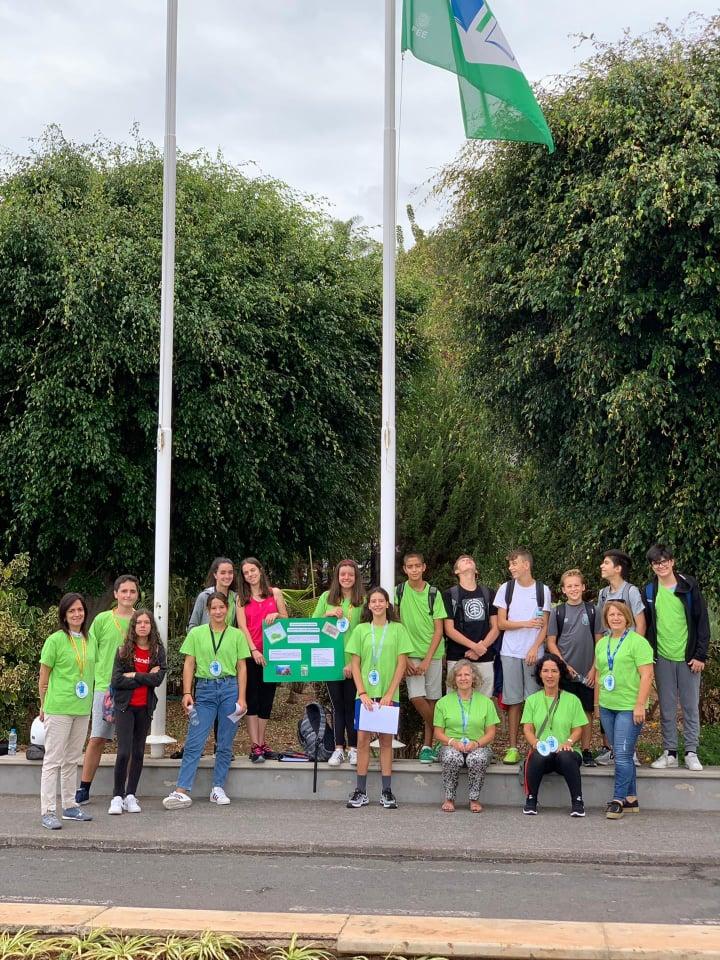 Global Action Day #ecoescolasfazpeloclima#