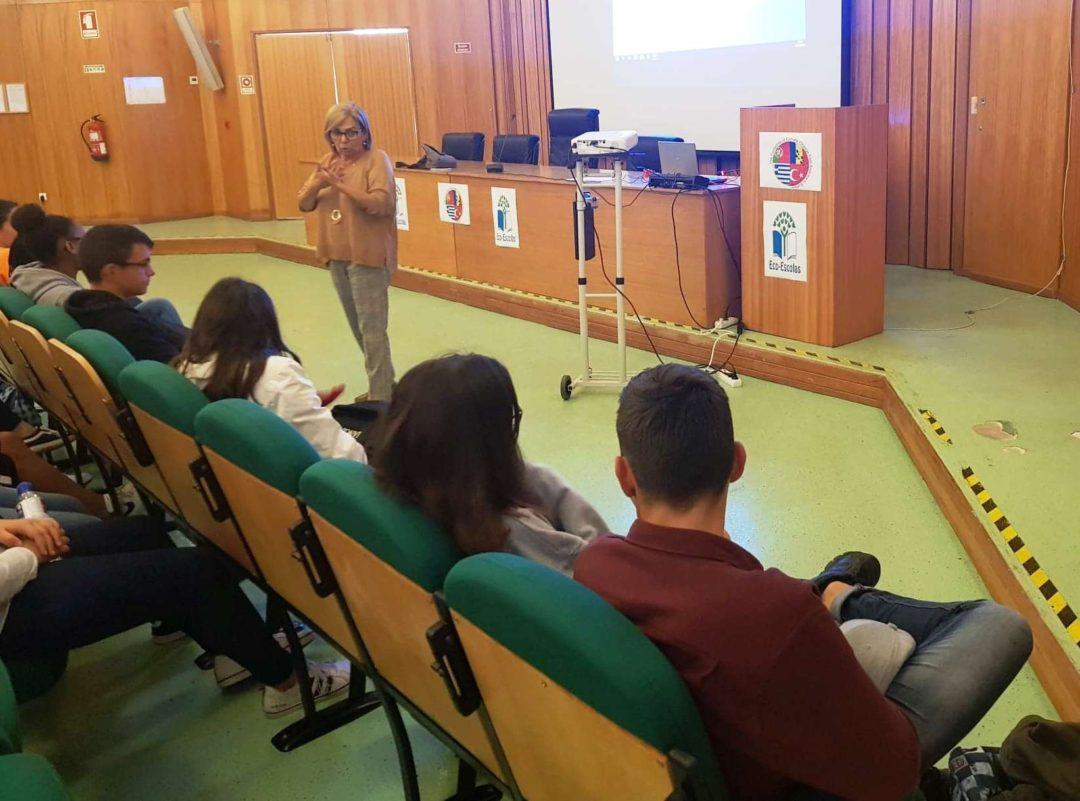 Epralima realiza Assembleia Eco-Escolas