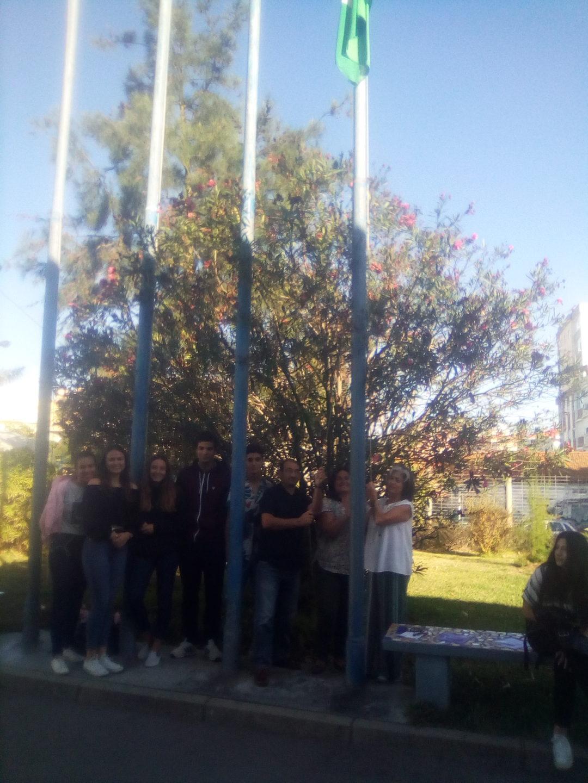 A Escola Secundária Manuel Cargaleiro faz pelo Clima!