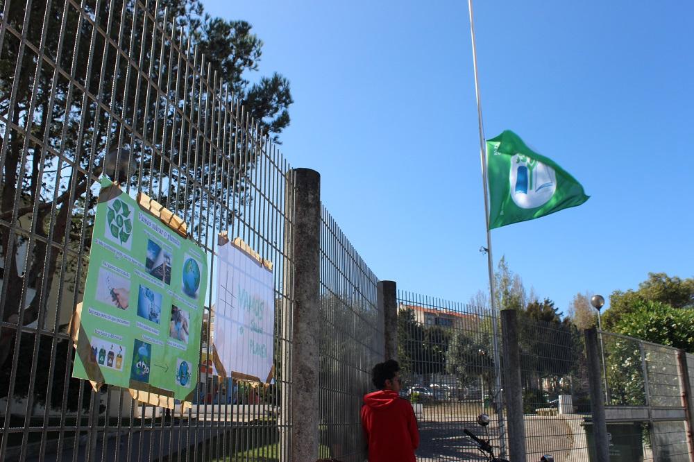 GlobalActionDays na Ferreira de Castro