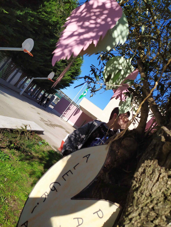 Ação 2: Árvore de Compromissos