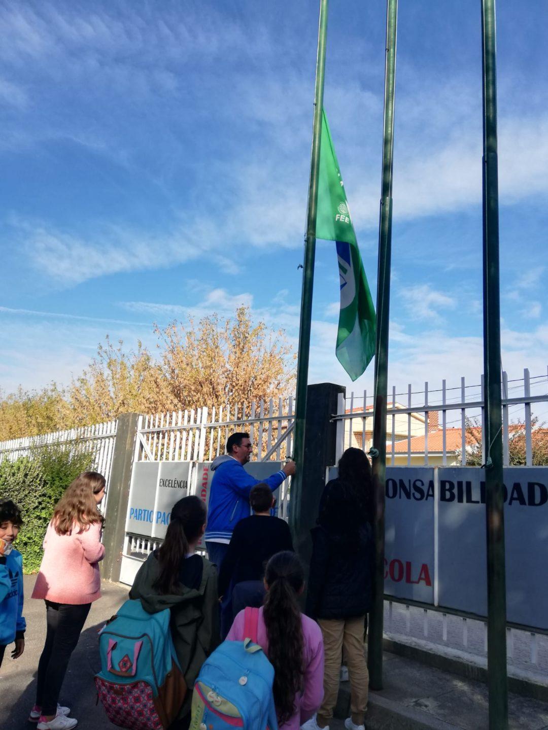 A Frei Manuel Santa Inês e a Greve Climática Global