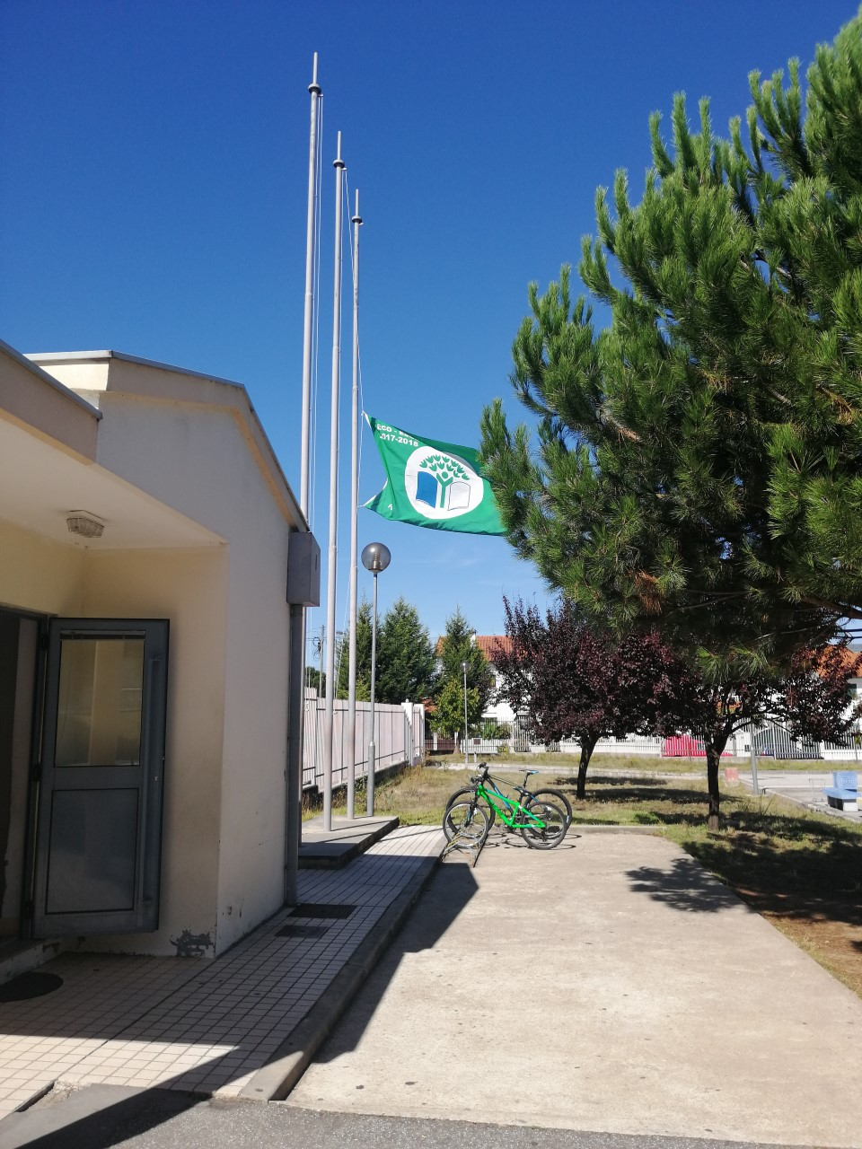 Dia da Greve Climática Global-E.B 2/3 de Arganil -Dia 29 de Novembro