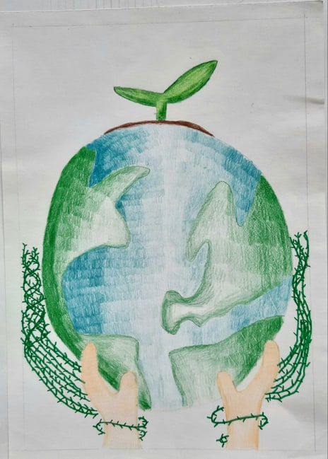 O Mundo nas Tuas Mãos – Dia da Terra
