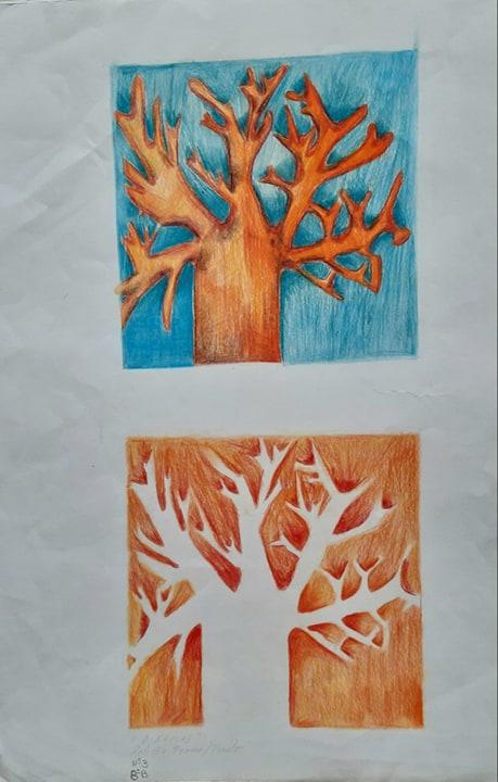 Tributo à Árvore