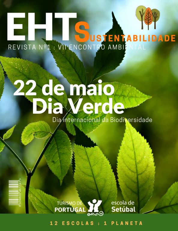 Revista EHTsustentabilidade