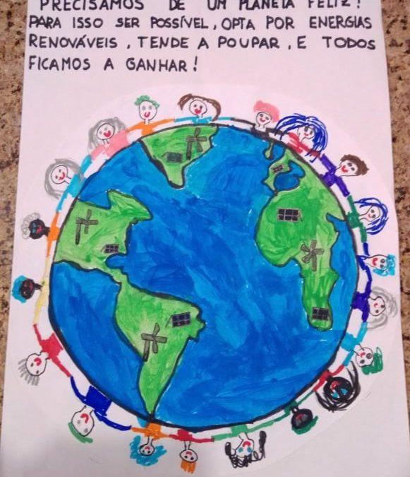Preservar o Planeta