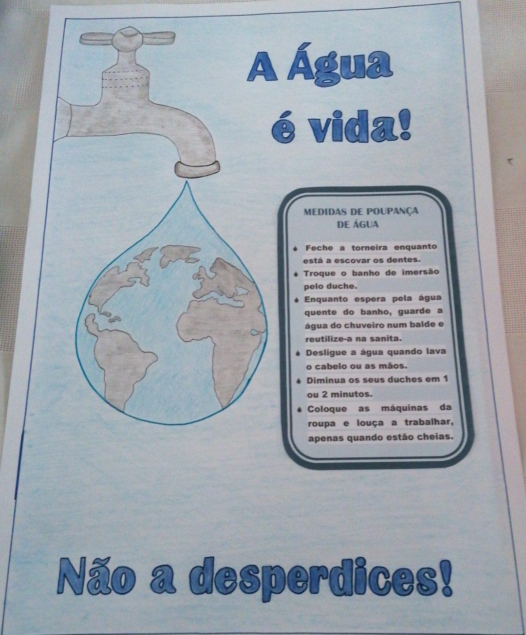 #AMinhaFamíliaCompromete-sePeloClima#EcoEscolasFicaEmCasa#EscolaSecundáriaDomDinisCoimbra