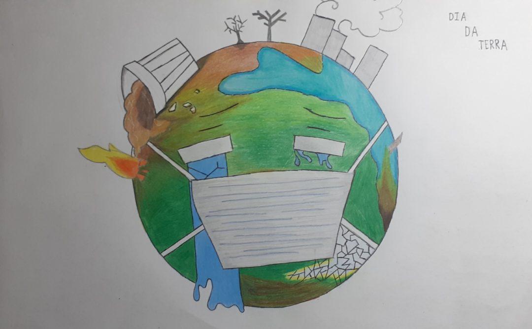 #EcoEscolasFazPeloClima #Global Action Days #DIA DA TERRA – A Minha Família Compromete-se Pelo Clima