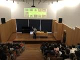 Eco-Dia na Escola Secundária João da Silva Correia