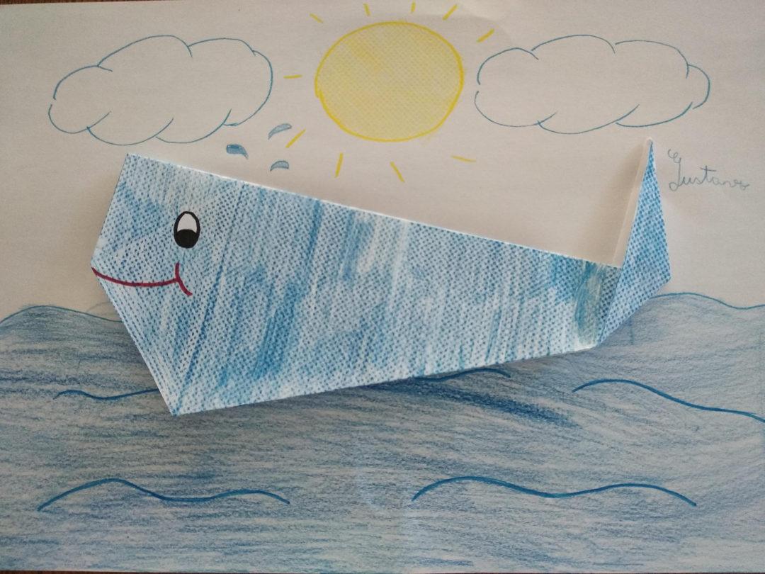 #De volta ao mar  EB-JI A Lã e a Neve Covilhã