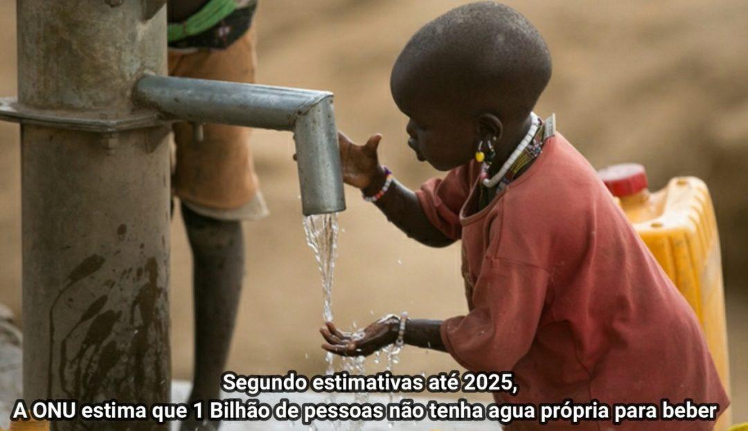 Um Desafio Global: O Desenvolvimento Sustentável