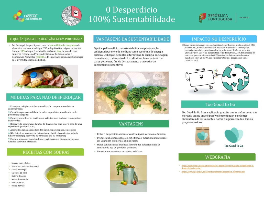 """PROJETO """"Mudanças no envolvimento dos estudantes com a sustentabilidade global ao longo do tempo"""", da Universidade Lusíada do Porto"""