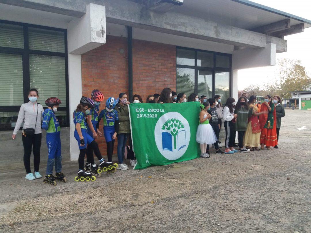 Festa das Bandeiras Verdes/ Cerimónia do Hastear da Bandeira Verde
